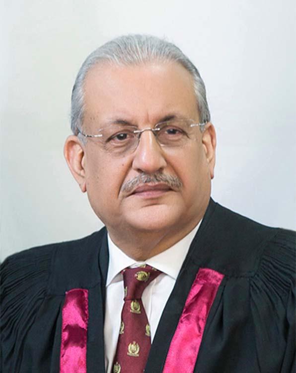 Profile – Senator Mian Raza Rabbani